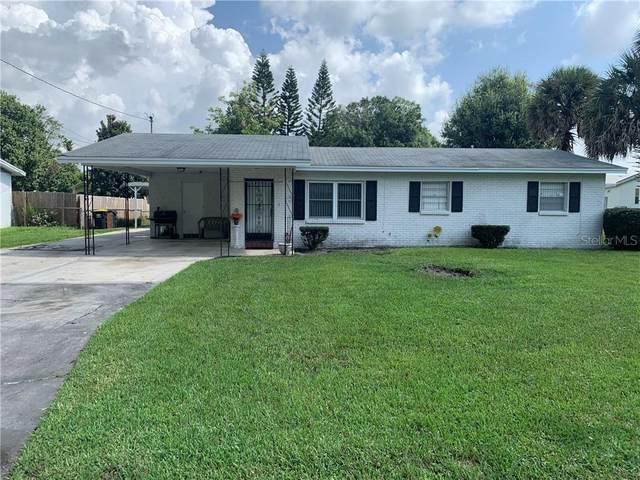 525 Tanglewood Drive, Auburndale, FL 33823 (MLS #P4911492) :: CENTURY 21 OneBlue