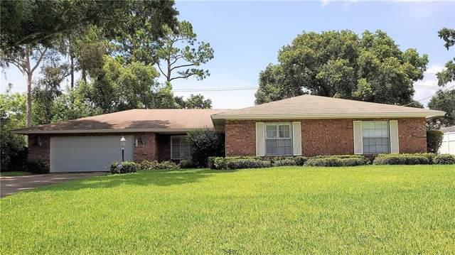 631 Avenue T SE, Winter Haven, FL 33880 (MLS #P4911509) :: Godwin Realty Group