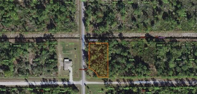 0 Hibiscus Drive, Indian Lake Estates, FL 33855 (MLS #P4911510) :: Team Bohannon Keller Williams, Tampa Properties
