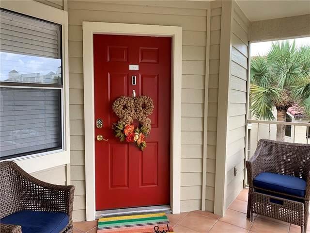 3016 Parkway Boulevard #311, Kissimmee, FL 34747 (MLS #P4911512) :: Keller Williams Realty Peace River Partners
