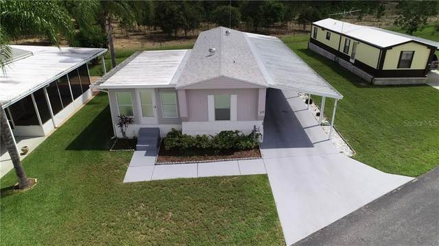 Address Not Published, Lake Wales, FL 33898 (MLS #P4911516) :: Team Bohannon Keller Williams, Tampa Properties