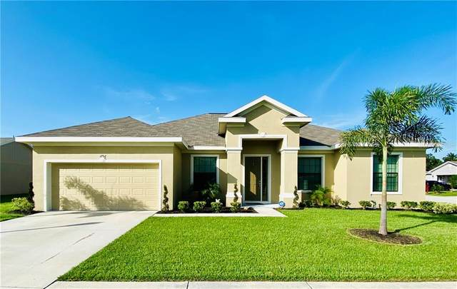 1752 Williamsburg Drive, Bartow, FL 33830 (MLS #P4911521) :: GO Realty