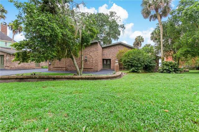 6281 Halabrin Rd, Haines City, FL 33844 (MLS #P4911529) :: Team Bohannon Keller Williams, Tampa Properties