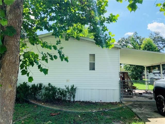 9053 Sarah Drive, Polk City, FL 33868 (MLS #P4911535) :: Delgado Home Team at Keller Williams