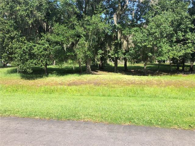 Lake Front Drive, Lake Wales, FL 33898 (MLS #P4911544) :: Carmena and Associates Realty Group