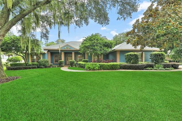 202 Mclean Point, Winter Haven, FL 33884 (MLS #P4911553) :: Rabell Realty Group