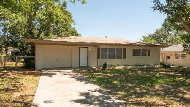 411 Avenue A SE, Winter Haven, FL 33880 (MLS #P4911557) :: Florida Real Estate Sellers at Keller Williams Realty
