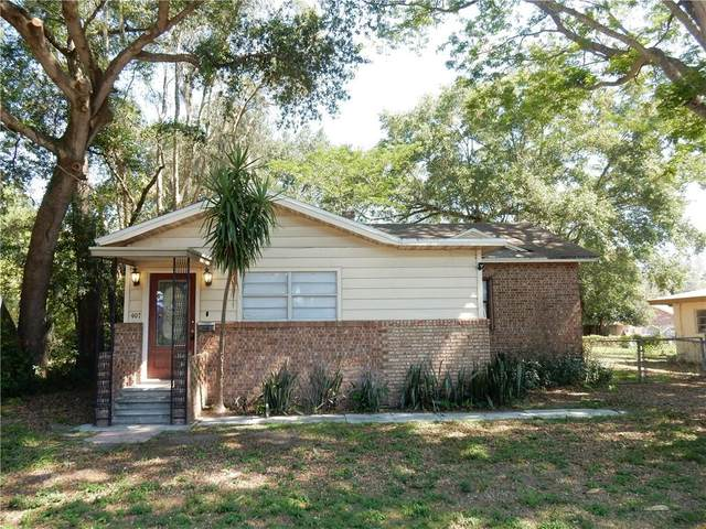 407 Avenue A SE, Winter Haven, FL 33880 (MLS #P4911558) :: Florida Real Estate Sellers at Keller Williams Realty