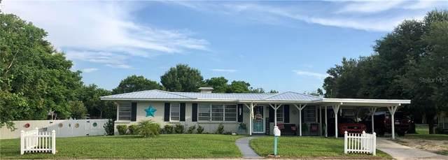 215 W Wall Street, Frostproof, FL 33843 (MLS #P4911560) :: Team Bohannon Keller Williams, Tampa Properties
