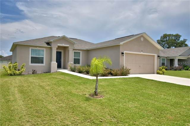 180 Solis Drive, Winter Haven, FL 33880 (MLS #P4911590) :: Griffin Group