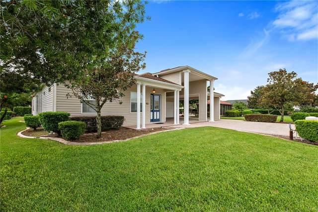 364 Travelers Drive, Polk City, FL 33868 (MLS #P4911603) :: GO Realty