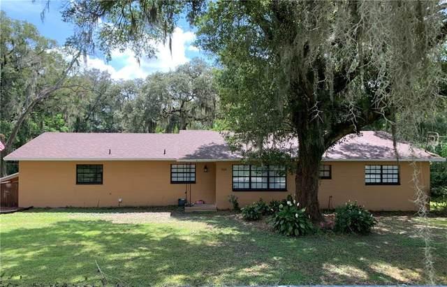 2215 Pine Grove Road, Mulberry, FL 33860 (MLS #P4911605) :: Team Bohannon Keller Williams, Tampa Properties