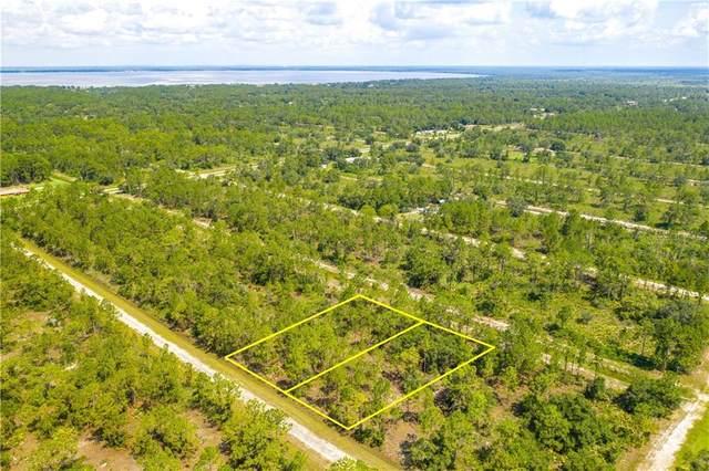 706 Plumosa Drive, Indian Lake Estates, FL 33855 (MLS #P4911609) :: Team Bohannon Keller Williams, Tampa Properties