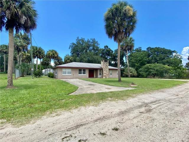 2658 Canal Road, Lake Wales, FL 33898 (MLS #P4911646) :: GO Realty