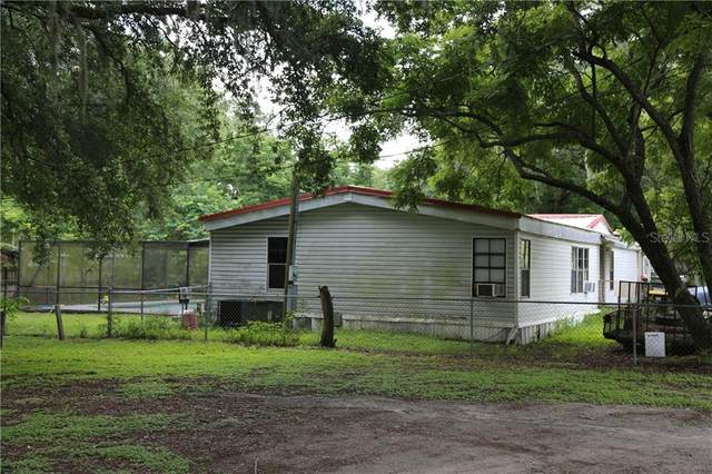 2295 Bailey Road, Mulberry, FL 33860 (MLS #P4911651) :: Your Florida House Team