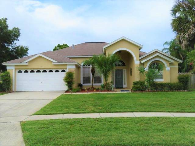 2110 Citron Court, Clermont, FL 34714 (MLS #P4911674) :: Cartwright Realty