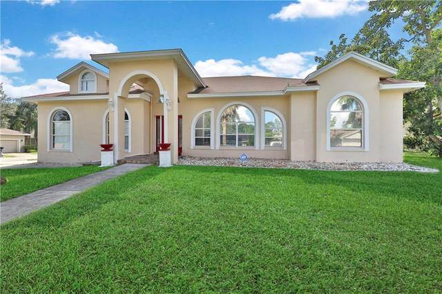 345 Sterling Drive, Winter Haven, FL 33884 (MLS #P4911690) :: Frankenstein Home Team