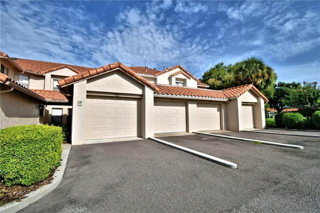 702 Magnolia Place #702, Winter Haven, FL 33884 (MLS #P4911760) :: Griffin Group