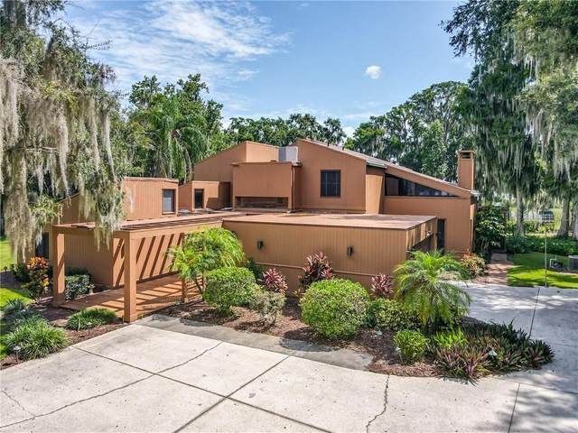 19 Lake Eloise Lane, Winter Haven, FL 33884 (MLS #P4911764) :: Team Bohannon Keller Williams, Tampa Properties
