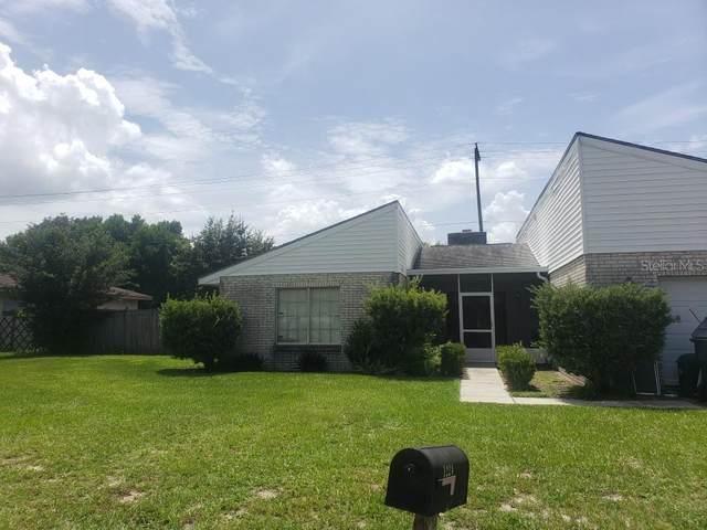 1224 Keystone Court, Auburndale, FL 33823 (MLS #P4911785) :: Keller Williams on the Water/Sarasota