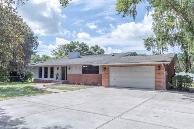 4220 Willow Oak Road, Mulberry, FL 33860 (MLS #P4911790) :: Gate Arty & the Group - Keller Williams Realty Smart