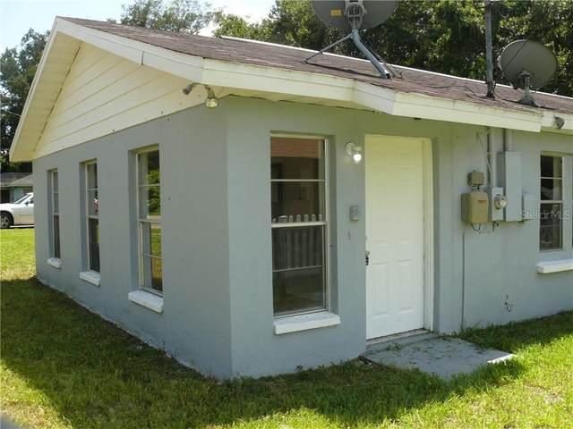 5421 Simmons Road, Lakeland, FL 33811 (MLS #P4911808) :: EXIT King Realty