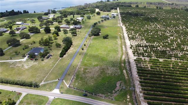 551 Adams Barn Road, Auburndale, FL 33823 (MLS #P4911813) :: Bob Paulson with Vylla Home