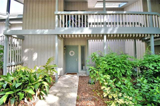 3032 Camelot Drive #3032, Haines City, FL 33844 (MLS #P4911817) :: Team Buky
