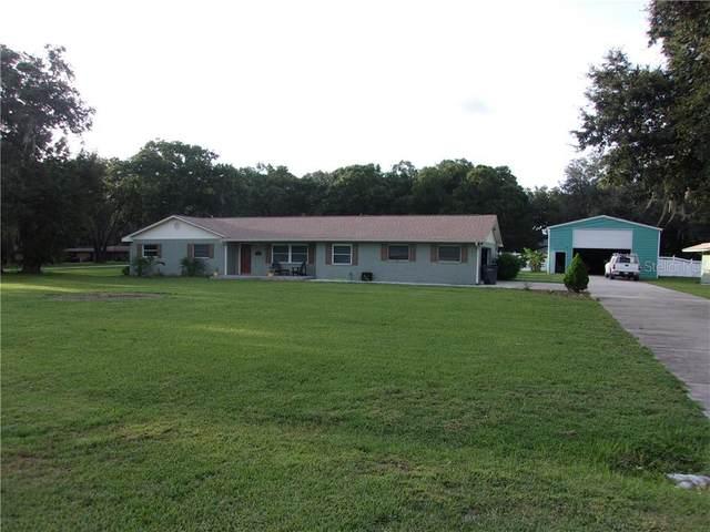 3445 Pinedale Drive, Lakeland, FL 33811 (MLS #P4911827) :: EXIT King Realty