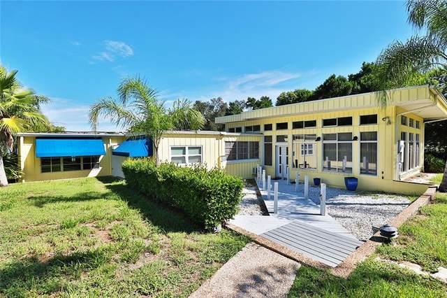 11 Carson Avenue, Babson Park, FL 33827 (MLS #P4911830) :: Team Bohannon Keller Williams, Tampa Properties