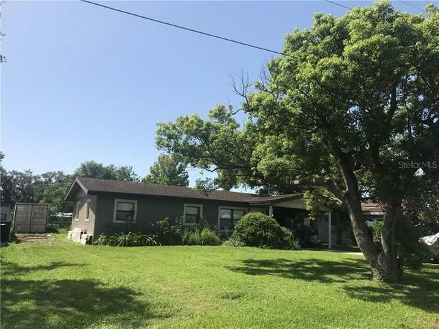 310 Center Street, Auburndale, FL 33823 (MLS #P4911843) :: Premium Properties Real Estate Services