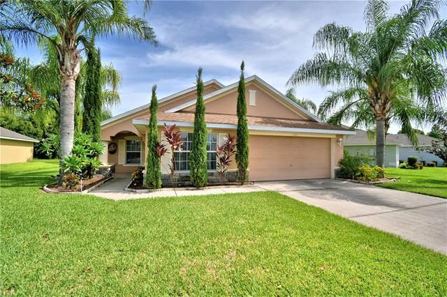 1322 Buckeye Trace Boulevard, Winter Haven, FL 33881 (MLS #P4911850) :: GO Realty