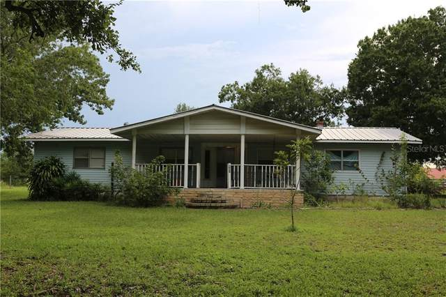 547 S Hankin Road, Bartow, FL 33830 (MLS #P4911857) :: Gate Arty & the Group - Keller Williams Realty Smart