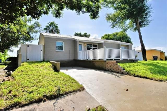 74 Garrison Lane, Frostproof, FL 33843 (MLS #P4911872) :: Delgado Home Team at Keller Williams