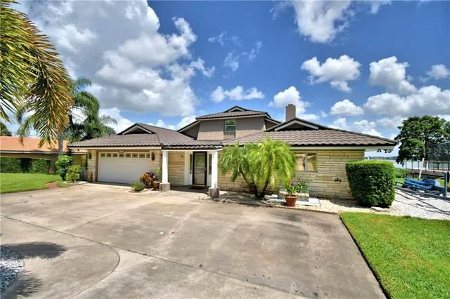 6767 Winterset Gardens Road, Winter Haven, FL 33884 (MLS #P4911873) :: Griffin Group