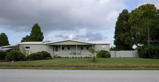 5723 E Lake Fox Drive, Winter Haven, FL 33884 (MLS #P4911878) :: Griffin Group