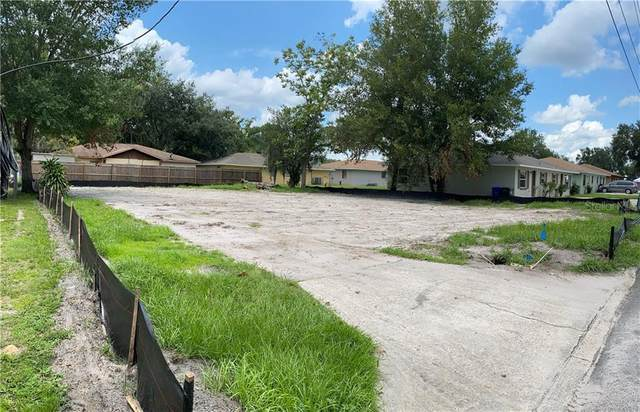 607 S Oregon Avenue, Lakeland, FL 33803 (MLS #P4911890) :: Lockhart & Walseth Team, Realtors