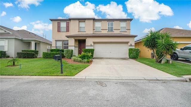 157 Forest View Court, Davenport, FL 33896 (MLS #P4911893) :: Mark and Joni Coulter | Better Homes and Gardens