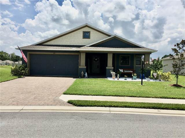 Address Not Published, Auburndale, FL 33823 (MLS #P4911898) :: Zarghami Group