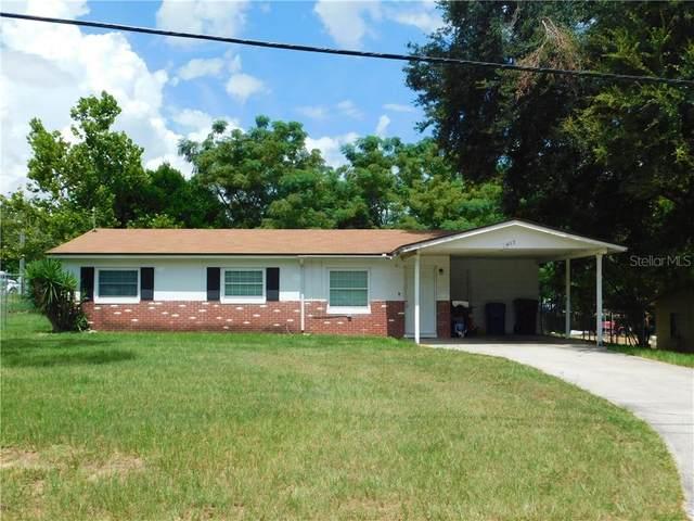 117 Hamilton Boulevard, Lake Hamilton, FL 33851 (MLS #P4911899) :: GO Realty
