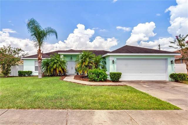 509 Drayton Road, Winter Haven, FL 33884 (MLS #P4911911) :: Zarghami Group