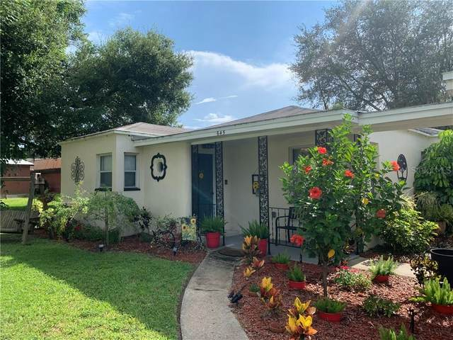 645 S Central Avenue, Bartow, FL 33830 (MLS #P4911912) :: Gate Arty & the Group - Keller Williams Realty Smart