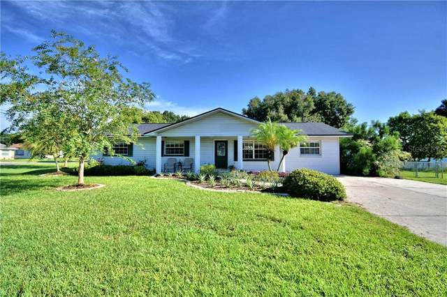 603 Allen Avenue, Dundee, FL 33838 (MLS #P4911922) :: Keller Williams on the Water/Sarasota