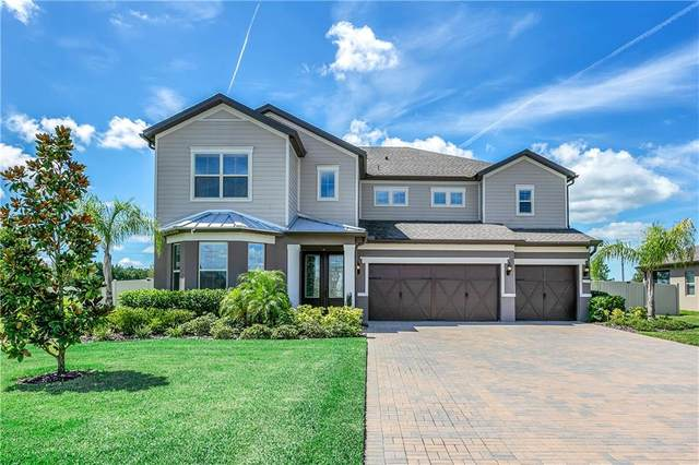 2225 Grayling Street, Orlando, FL 32820 (MLS #P4911937) :: Team Bohannon Keller Williams, Tampa Properties