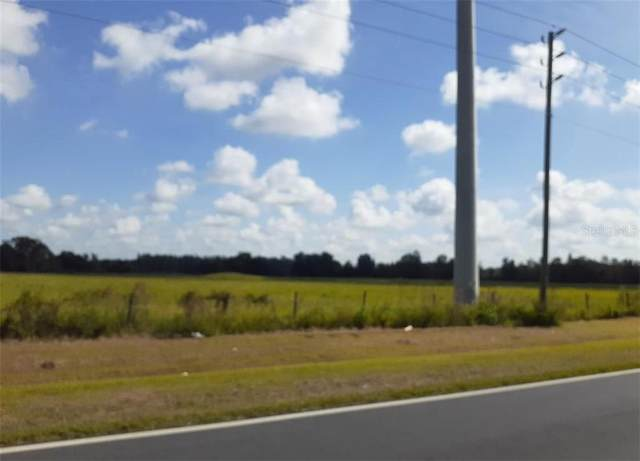 County Rd 54, Kathleen, FL 33849 (MLS #P4911944) :: Bustamante Real Estate