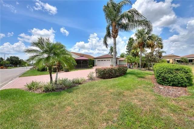 541 Meandering Way, Polk City, FL 33868 (MLS #P4911945) :: Premium Properties Real Estate Services