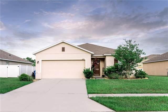 3074 Brenton Manor Loop, Winter Haven, FL 33881 (MLS #P4911946) :: New Home Partners