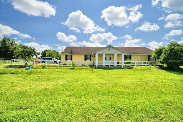 15195 Angus Road, Polk City, FL 33868 (MLS #P4911947) :: The Heidi Schrock Team