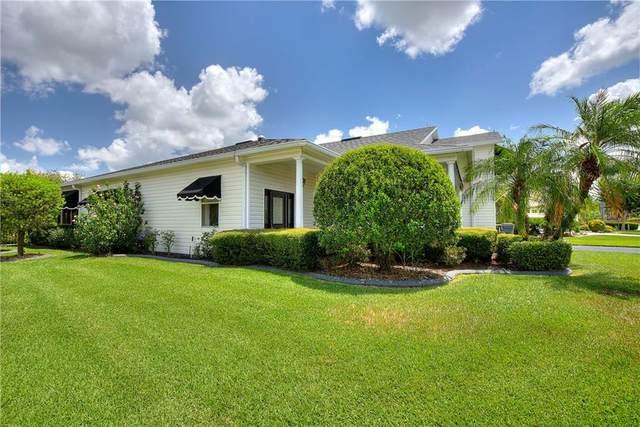 1072 Rally Drive, Polk City, FL 33868 (MLS #P4911950) :: Premium Properties Real Estate Services