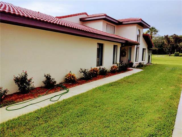 2693 Clubhouse Drive, Lake Wales, FL 33898 (MLS #P4911959) :: Sarasota Home Specialists